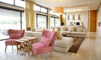 Villa Olirange Family Area | Marrakech, Morocco