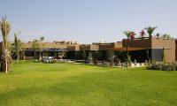Villa Olirange Garden | Marrakech, Morocco