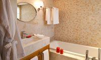 Villa Olirange Bathtub | Marrakech, Morocco