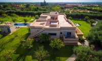 Villa Salamouni Exterior | Marrakech, Morocco