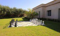 Villa Salamouni Chess | Marrakech, Morocco