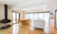 Kita Kitsune Dining Area | Hirafu, Niseko