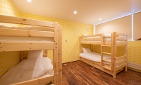 Kitsune House Bunk Bed | Hirafu, Niseko