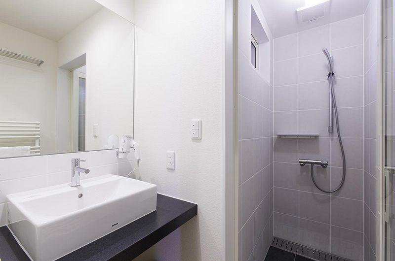 Sei Sei Bathroom   Hirafu, Niseko