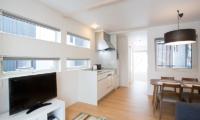 Sei Sei 2 Kitchen Equipment | Hirafu, Niseko