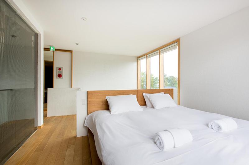 Sekka Ni 2 Bedroom Side | Hirafu, Niseko