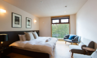 Seshu Bedroom with Seating   Hirafu, Niseko