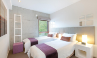 Yuuki Toride Twin Bedroom | Hirafu, Niseko