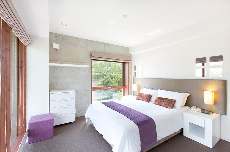 Yuuki Toride Bedroom Area | Hirafu, Niseko