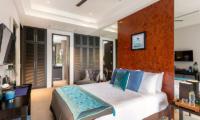 Infinity Blue Bedroom Four   Natai, Phang Nga