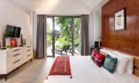 Infinity Blue Bedroom Two Side | Natai, Phang Nga