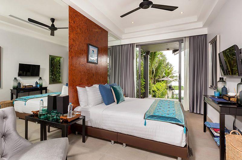 Infinity Blue Bedroom One   Natai, Phang Nga