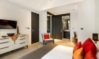 Infinity Blue Bedroom   Natai, Phang Nga