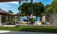 Villa Yaringa Lounge Area | Natai, Phang Nga