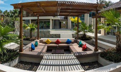 Villa Yaringa Lounge | Natai, Phang Nga