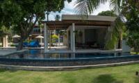 Villa Yaringa Pool Area | Natai, Phang Nga