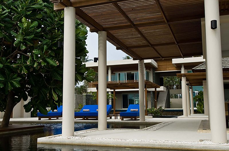 Villa Yaringa Pool Side | Natai, Phang Nga