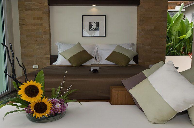 Villa Yaringa Master Bedroom | Natai, Phang Nga