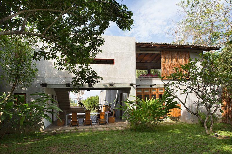 Kadju House Dining Area | Tangalle, Sri Lanka