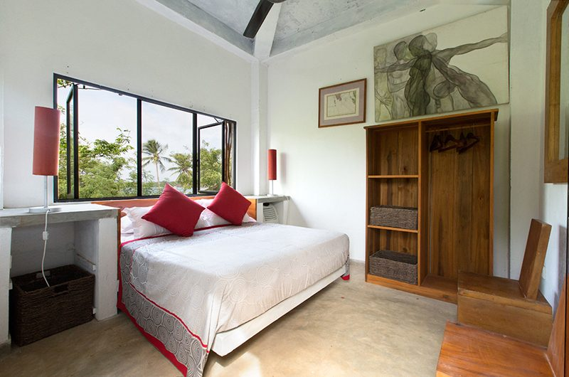 Kadju House Bedroom Side | Tangalle, Sri Lanka