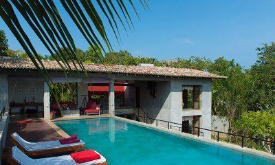 Kadju House Sun Decks   Tangalle, Sri Lanka