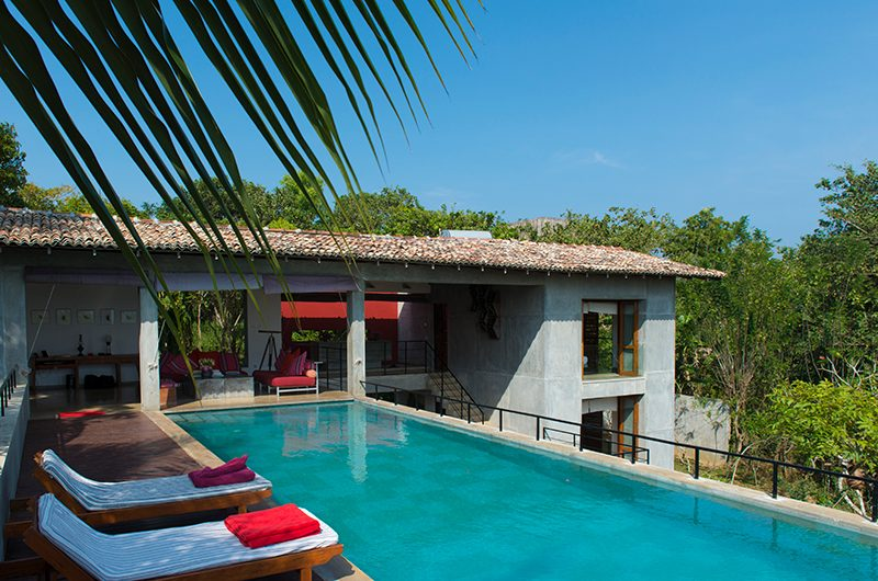 Kadju House Sun Decks | Tangalle, Sri Lanka