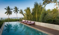 Kadju House Sun Beds | Tangalle, Sri Lanka