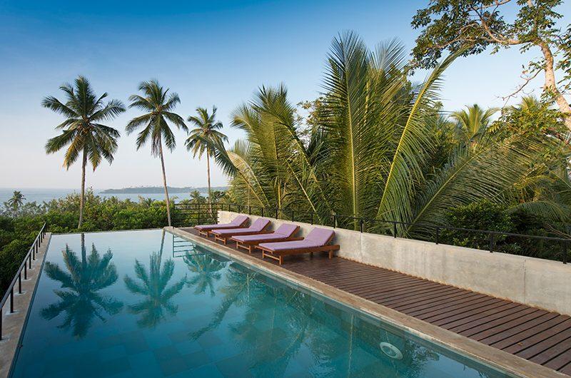 Kadju House Sun Beds   Tangalle, Sri Lanka
