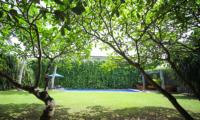 Saffron & Blue Garden | Kosgoda, Sri Lanka