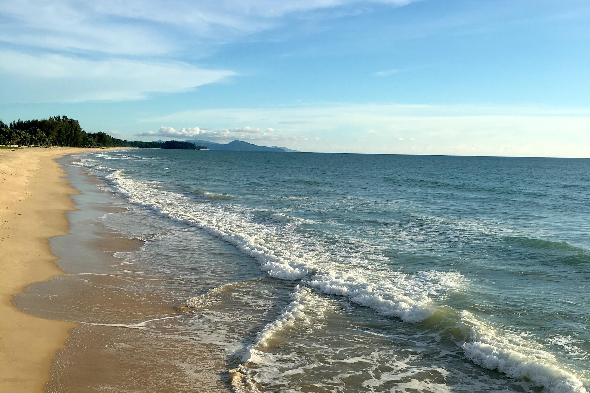 Natai Beach – The Best Kept Secret in Thailand