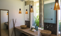 Mia Resort Bathroom | Nha Trang, Vietnam