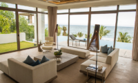 Mia Resort Living Room | Nha Trang, Vietnam