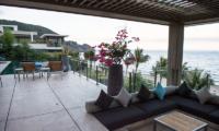 Mia Resort Lounge | Nha Trang, Vietnam