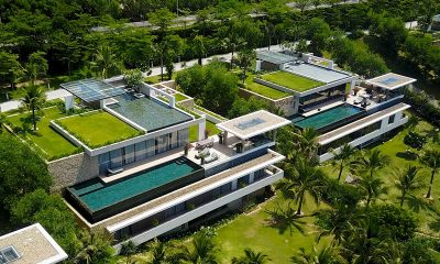 Mia Resort Exterior Area | Nha Trang, Vietnam