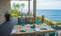 Mia Resort Dining Table | Nha Trang, Vietnam