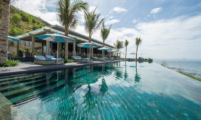 Mia Resort Pool Area | Nha Trang, Vietnam