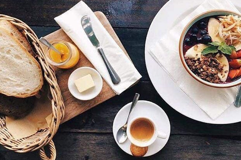 Bali Canggu Coffee And Oven Breakfast