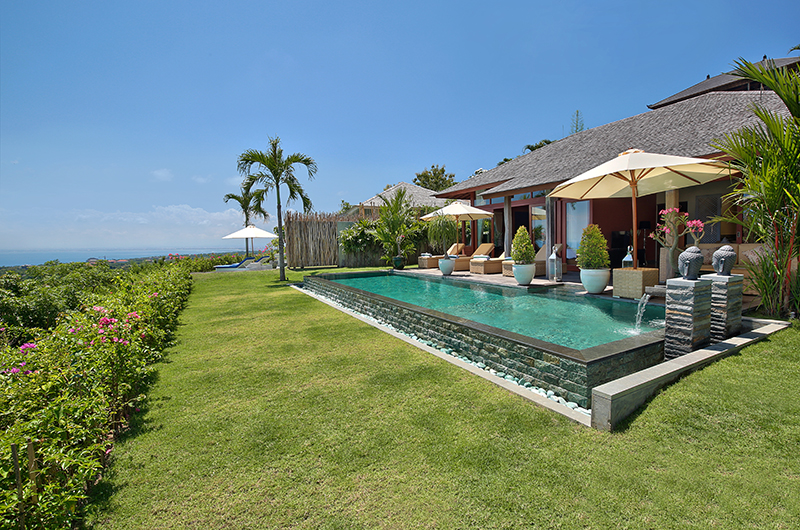 Hidden Hills Villas Uluwatu Bali Indonesia