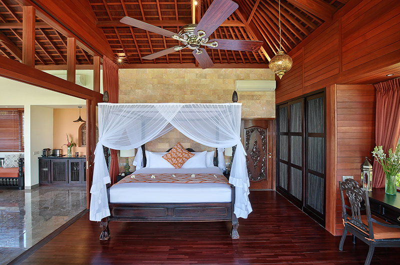 Hidden Hills Villas Villa Marrakesh Bedroom Area | Uluwatu, Bali