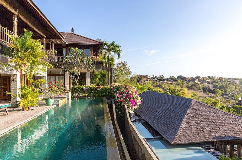 Hidden Hills Villas Villa Raja Pool | Uluwatu, Bali