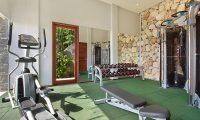 Hidden Hills Villas Villa Raja Gym | Uluwatu, Bali