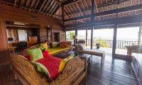 Hidden Hills Villas Villa Raja Living Area | Uluwatu, Bali