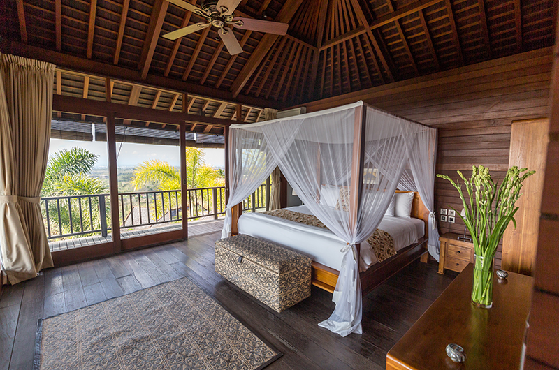 Hidden Hills Villas Villa Raja Bedroom One | Uluwatu, Bali