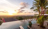 Hidden Hills Villas Villa Raja Sun Sets | Uluwatu, Bali