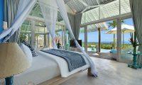 Hidden Hills Villas Villa Santorini Bedroom | Uluwatu, Bali