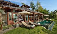 Hidden Hills Villas Villa Sanya Building | Uluwatu, Bali
