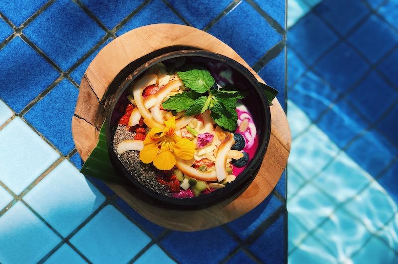 Bali Manarai Beach House Bowl