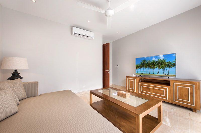 Villa Dewi Lanjar Media Area | Ungasan, Bali