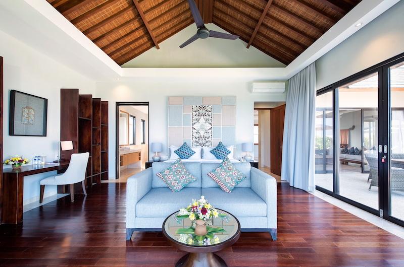 Villa Dewi Lanjar Bedroom One | Ungasan, Bali