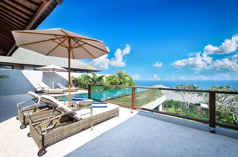 Villa Dewi Lanjar Sun Beds | Ungasan, Bali